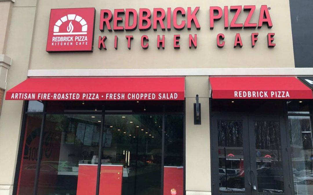 RedBrick Pizza Kitchen Café to Make New Jersey Debut